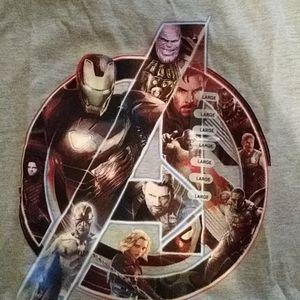 Advengers New t shirt